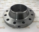 "Kołnierz OWN 6"" 300Lbs RF STD A105 ASME B16.36 Orifice flange WN 6 NPS"