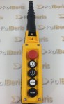 Kaseta sterownicza F70AY10040000184 MIKE pilot TER Pedant Control Stations